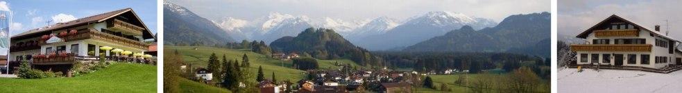 Alpengasthof Sonnenkopf